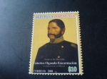 Stamps Dominican Republic -
