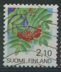 Stamps : Europe : Finland :  S830 - Serbal