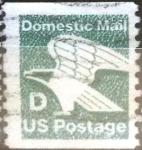 Sellos del Mundo : America : Estados_Unidos : 22 centavos 1985