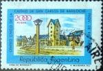 Stamps  -  -  Intercambios Daniel Adrián Cincimino