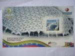 Stamps Venezuela -  XXXVIII Aniversario DISIP, (Dirección de los Servicios de Inteligencia y Prevención)