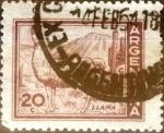 Sellos del Mundo : America : Argentina : Intercambio 0,20 usd 20 centavos 1959