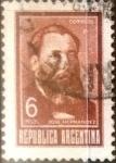 Sellos del Mundo : America : Argentina : Intercambio 0,20 usd 6 pesos 1970