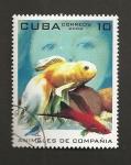 Stamps Cuba -  Animales de compañía