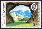 Stamps Africa - Lesotho -  LESOTO - Maloti-Drakensberg