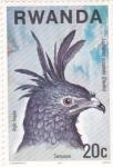 Stamps Rwanda -  Ave