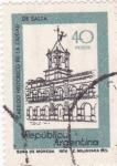 Sellos de America - Argentina -  Casilso histórico de la ciudad de Salta