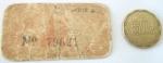 monedas de America - México -  1913-1916 (Anverso)