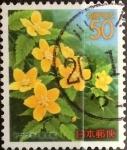 Stamps : Asia : Japan :  Intercambio 0,65 usd 50 yenes 2005