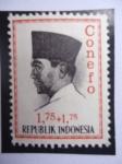 Stamps Indonesia -  República de Indonesia.