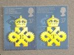 Stamps United Kingdom -  Premio de la Reina por logros tecnológicos