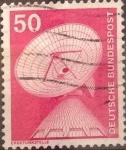Sellos de Europa - Alemania -  Intercambio 0,20 usd 50 pf 1975