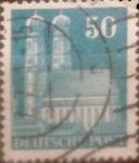 Sellos de Europa - Alemania -  Intercambio ma3s 0,20 usd 50 pf 1948