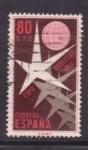 Stamps Spain -  expo filatelica nacional