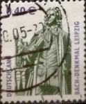 Sellos de Europa - Alemania -  Intercambio jxi 0,50 usd 0,40 euro 2002