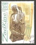 Sellos de Europa - Francia -  2074 - Mujer de Zadkine