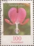 Stamps Germany -  Intercambio 1,25 usd 1,00 euro 2006