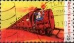 Sellos de Europa - Alemania -  Intercambio 0,80 usd 0,55 euro 2010