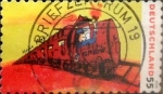 Stamps Germany -  Intercambio 0,80 usd 0,55 euro 2010