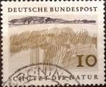 Sellos de Europa - Alemania -  Intercambio 0,20 usd 10 pf 1969