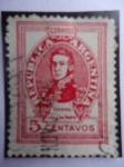 Sellos de America - Argentina -  General José de San Martín 1778-1850