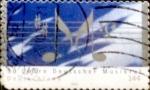 Sellos de Europa - Alemania -  Intercambio 1,90 usd 1,44 euro 2003