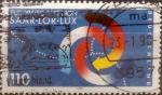 Sellos de Europa - Alemania -  Intercambio 0,70 usd 110 pf 1997