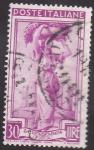 Stamps Italy -  la vendimia
