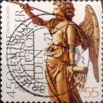 Sellos de Europa - Alemania -  Intercambio 0,80 usd 0,55 euro 2009