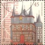 Sellos de Europa - Alemania -  Intercambio 0,70 usd 0,45 euro 2009