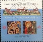 Stamps Germany -  Intercambio 0,70 usd 0,45 euro 2008