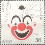 Sellos de Europa - Alemania -  Intercambio 1,00 usd 0,56 euro 2002