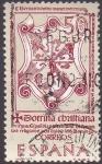Stamps : Europe : Spain :  dia del sello