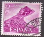 Stamps : Europe : Spain :  ampo de gibraltar