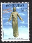 Sellos de America - Honduras -  Celebremos La Navidad