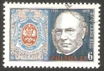 Sellos de Europa - Polonia -  2463 - Centº de la muerte de Sir Rowland Hill