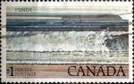 Stamps : America : Canada :  Intercambio 0,65 usd 1,00 $ 1979