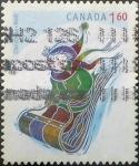Sellos de America - Canadá -  Intercambio 1,60 usd 1,60 $ 2008