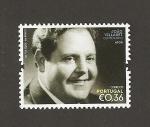 Stamps Portugal -  Centenario de Joao Villaret
