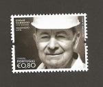 Stamps Portugal -  Centenario de Egdar Cardoso