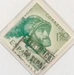 Sellos de Europa - España -  1,80 pesetas 1958