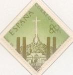Sellos de Europa - España -  80 céntimos 1959