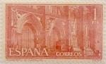 Sellos de Europa - España -  1 peseta 1959