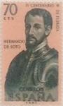 Sellos de Europa - España -  70 céntimos 1960