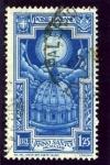Sellos de Europa - Italia -  Año Santo. Cupula de San Pedro