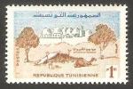 Sellos de Africa - Túnez -  472 - Alrededores de Kairouan