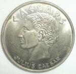 monedas de America - Estados Unidos -  1981 (Anverso) Token