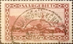 Sellos de Europa - Alemania -  Intercambio 0,50 usd 50 centimos 1927