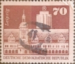 Sellos de Europa - Alemania -  Intercambio 0,35 usd 70 pf. 1973
