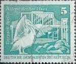 Sellos de Europa - Alemania -  Intercambio 0,20 usd 5 pf. 1973